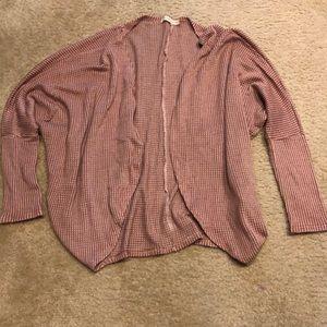 Sweaters - Grade &  Gather pink sweater